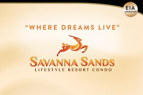 Savanna Sands Condo - Lifestyle Resort Condo