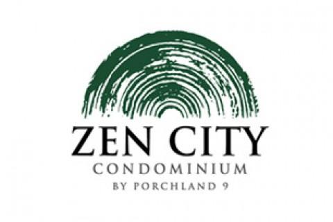 Zen City Condominium - Life In Nature