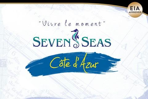 Seven Seas Cote d' Azur - Vivre Le Moment