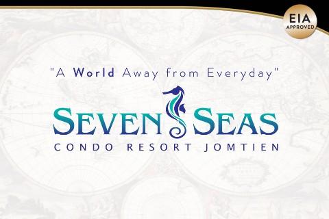 Seven Seas Condo - A World Away From Everyday