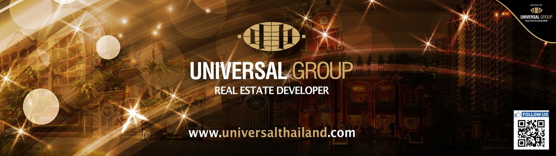 Universal Group Thailand 2017